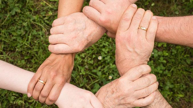 Des conseils et soutiens d'associations et fondations sur la vue.
