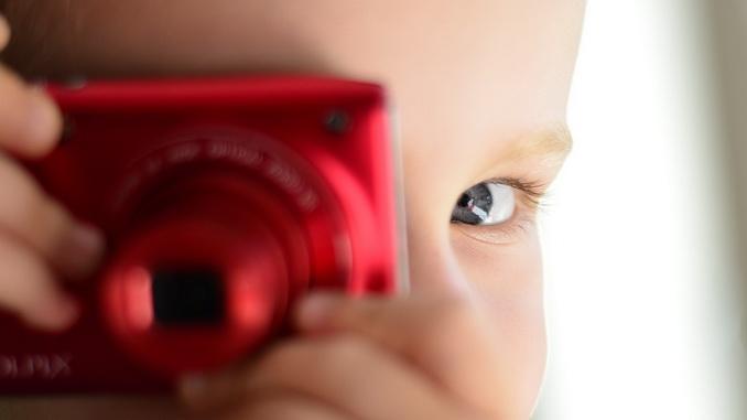 Les troubles visuels chez les enfants