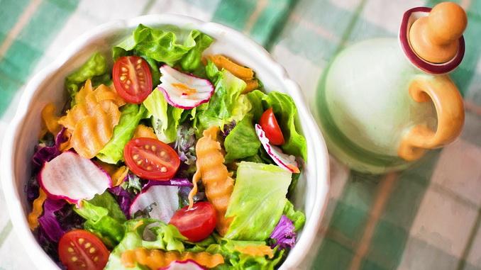 Les aliments bénéfiques à votre vue