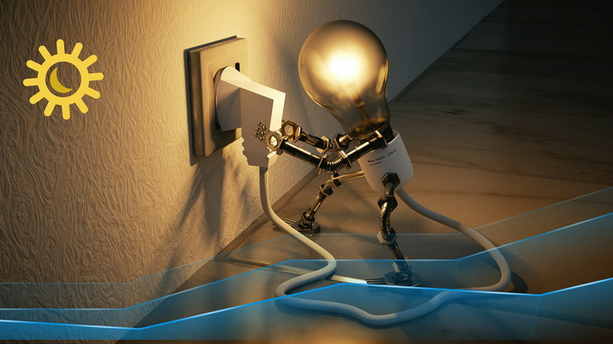 Ampoules LED ou pas ?