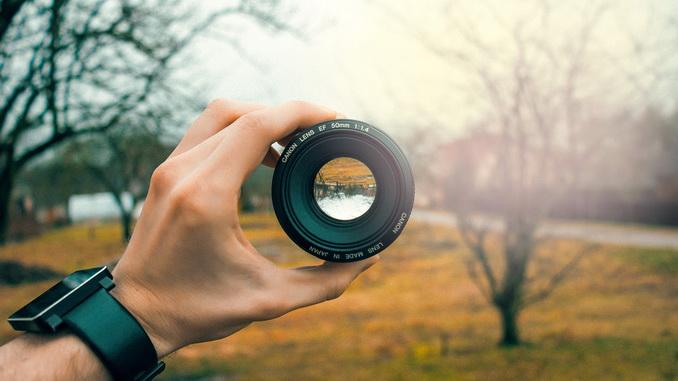 Le cristallin, la lentille de nos yeux