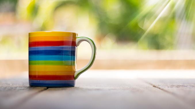 Daltonisme et couleurs