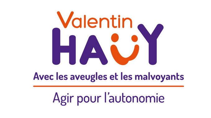 L'association Valentin Haüy